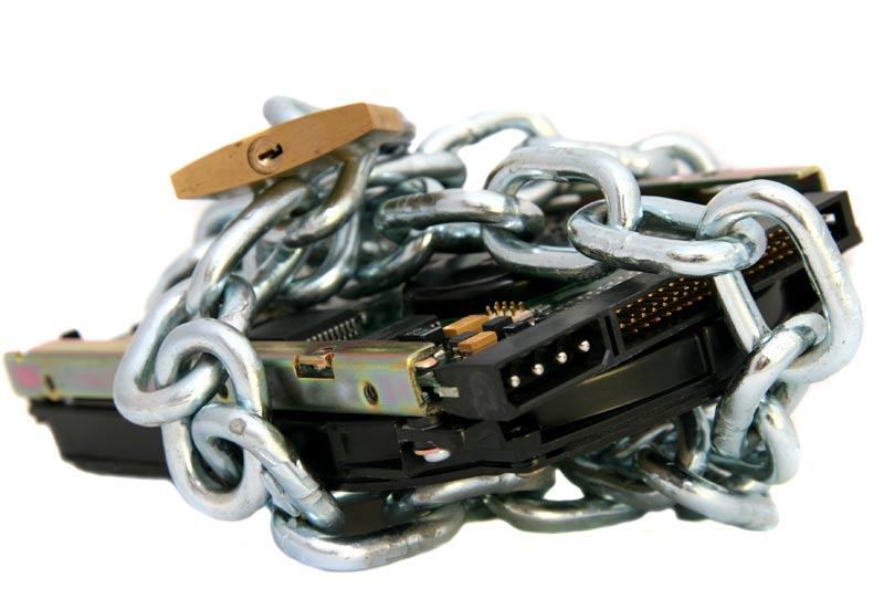 Bild zum Datenschutz