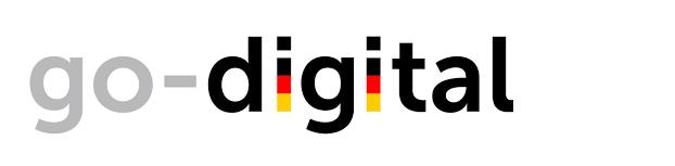 """Förderprogramm """"go digital"""""""